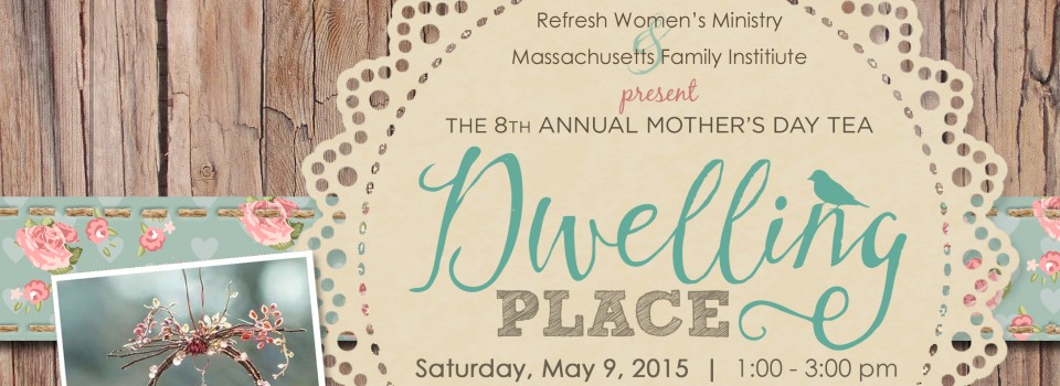 2015 Mothers Tea Invite FINAL