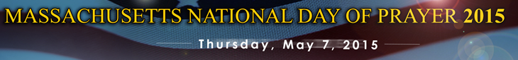National day of prayer _banner