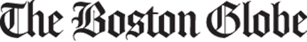 Boston Globe Masthead
