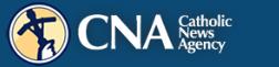 CNA Catholic News Agency