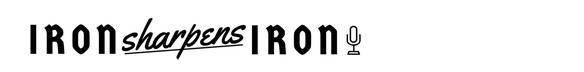 iron sharpens iron radio