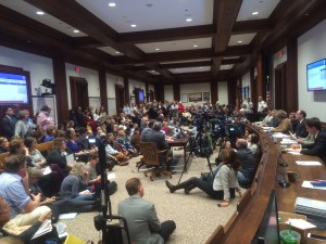 2015.10.28 -Assisted Suicide hearing