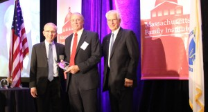 Dr Church Receives MFI Award copy