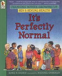 It's perfectly normal cover