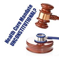 Mandate Unconstitutional