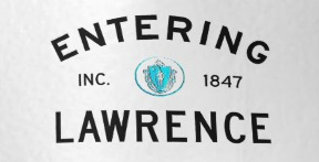 Lawrence sign