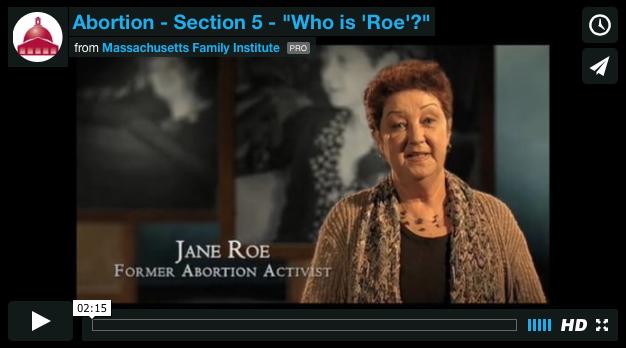 """Jane Roe"""