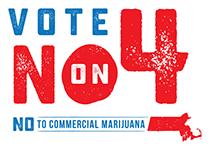 no on 4 marijuana